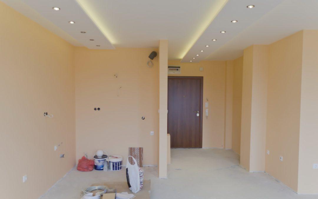 Domestic Plastering Preston