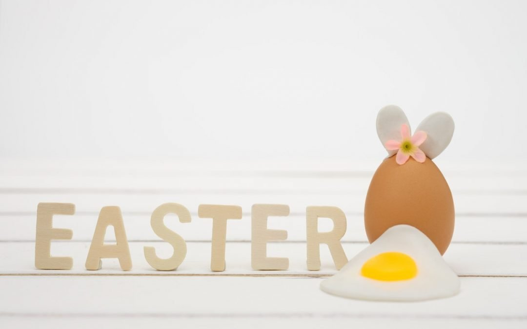 Happy Easter From Andrew Davies Plastering in Preston